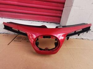 2017 2018 2019 Toyota Corolla OEM Front Upper Grille Grill RED 53101-02140