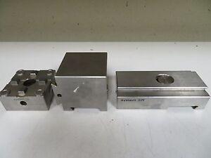 System 3R - 3r-243.2-1 WEDM Macro Kit - FS63