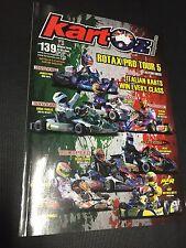 Go Kart - Kart OZ Magazines August 2015