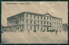 Reggio Calabria Locri Gerace Marina cartolina XB3536