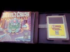 CIB Devil's Crush (TurboGrafx-16, 1990)