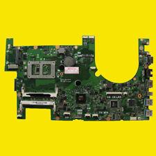 For ASUS G750J G750JZ carte mère REV 2.0 W/ i7-4700HQ CPU 2D Laptop Motherboard