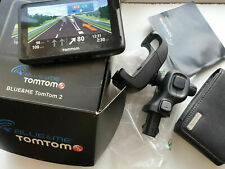 Genuine TomTom 2 Blue&Me for Fiat Bluetooth Touchscreen Voice command