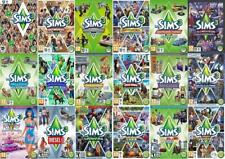 The Sims 3 - Origin Expansions - [ PC ] - ORIGIN CD KEY GLOBAL