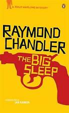 The Big Sleep: An Philip Marlowe Mystery, Raymond Chandler, New