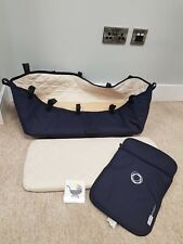 Bugaboo Cam Cameleon 3 carrycot Classic Navy Blue - mattress board fit cam 1 2