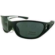 Sports Oak-ley Style Sunglasses - Full UV Protection - With Free Pouch Case
