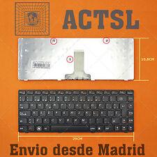 Teclado Español para Lenovo Ideapad G475