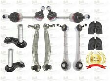 BMW 5 Series SUSPENSION ARM Upper & Lower + Anti-roll BUSH & DROP LINK Rear E60