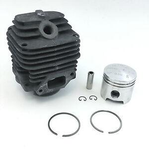Cylinder Kit for SOLO 423, 423 EU Mistblowers (48mm) [#2200114] Nikasil (NiSi)