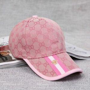 New baseball cap men & women outdoor sport Holiday Travel Adjustable casual Hat