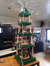 Weihnachtspyramide für Innen oder Außen