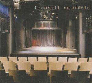 C.D.MUSIC I496   FERNHILL NA PRADLE