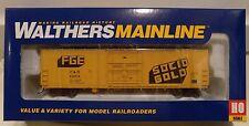 Walthers HO Scale 50' FGE Insulated Boxcar Chesapeake & Ohio/C&O #402014