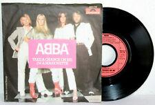 """7"""" Vinyl ABBA - Take A Chance On Me"""