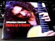 Tales of a Gypsy by Johannes Linstead (CD 2012 Earthscape) Latin Gypsy Flamenco