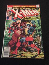X-Men #102 Marvel Comics 1976 Who Shall Stop the Juggernaut?