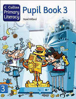 Pupil Book 3 by Willard, Hazel (Paperback book, 2008)