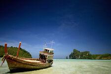 793067 Koh Phi Phi Tailandia A4 Foto Impresión