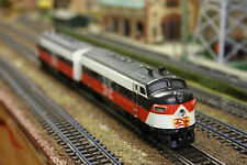 Marklin 3062/4062 HO New Haven F7 Locomotive (Analogue)