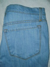 Not Your Daughters Jeans NYDJ | Stretch Denim Cropped Capri Size 4 | L20