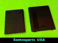 HP Pavilion DV6000 DV6400 DV6500 DV6700 DV6800  ** Memory RAM and HDD Covers