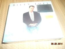 Billy Joel - Voyage On The River Of Dreams 3 CD box set NEW sealed RARE OOP