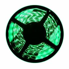 Super Bright 5M 3528 300 Leds Green SMD Waterproof Flexible Strip Light Decor