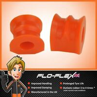 Ford Sierra Cosworth 28mm Front Anti Roll Bar Bushes in Polyurethane Flo-Flex
