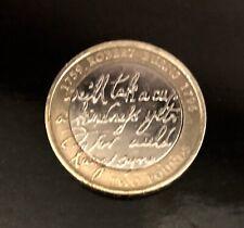 1759 robert burns 1796 2 pound coin worth