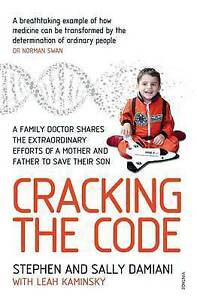Cracking the Code Transformative Medicine Genome Alignment Kaminsky Damiani
