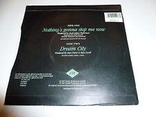 "SAM FOX - Nothing's Gonna Stop Me - 1987 UK 7"" Vinyl Single"