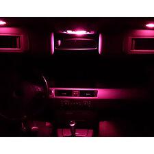 3/C2 Limousine 03//2005 2009 9/x LED /éclairage dint/érieur Rouge pour VW Passat