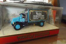 matchbox yesteryear diecast 1930 mack Ac truck beaulieu autojumble 1991 Nib