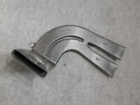 00-06 BMW E53 X5 RH Passenger Side Heater Duct 8402114