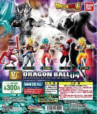 Battle Figure Series Dragon ball Super VS 04 Jiren SS Gogeta God Goku Janemba