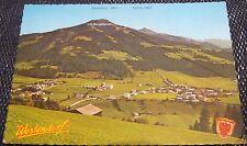 Austria Westendorf - posted 1973