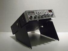 Workman 120X Saw Tooth Hump Mount For Cb Radios, Ham Radios, Scanners