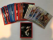 2003 Merlin WWE RAW VS SMACKDOWN stickers  - buy 3 get 7 free