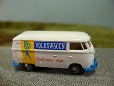 1/87 Brekina # 0545 VW T1 b Volkswagen Delivery Van Kasten