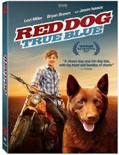 Red Dog: True Blue,Very Good DVD, Justine Clarke, Bryan Brown, Hanna Mangan Lawr