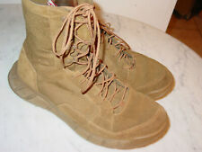 Mens Oakley Light Field Assault 2 Coyote 11188-86W Boots! Size 11 Sold As Is!
