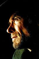 Clint Eastwood Unforgiven 11x17 Mini Poster iconic in profile legend