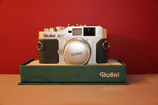 Rollei 35RF 35 RF Limited Classic Edition/QW35 Available/LEICA M/Comme neuf NEW
