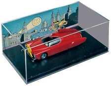 DC BATMAN AUTOMOBILIA FIGURINE with MAGAZINE #85 BATMAN #101 #soct16-329