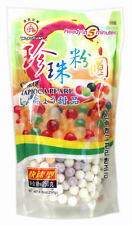 Pearls for Bubble tea drink _ WuFuYuan Tapioca Pearl 250g (Colour) _ AU Seller