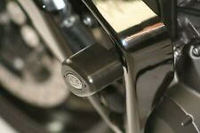 R&G Crash Protectors - Aero Style for Yamaha FZ6 2008