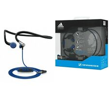 Sennheiser PMX 685i Sports In-Ear Neckband Headphones Headsets with Mic B/NEW