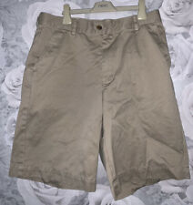 Mens Gant Shorts - 32 Waist - Hampton Bermuda Shorts