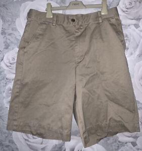Mens Gant Shorts - 32 Waist - Hampton Bermuda Shorts